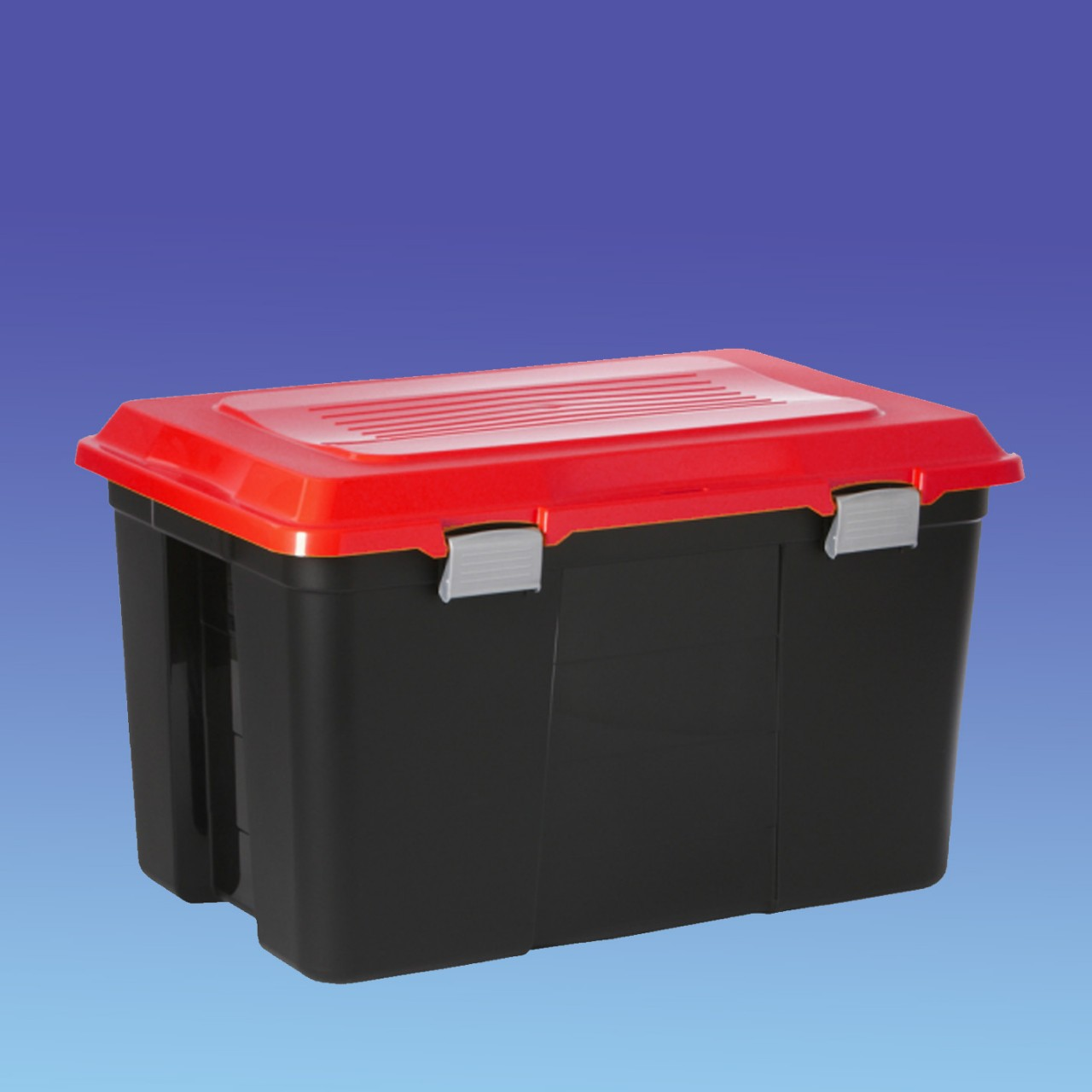 "Box ""BigFoot"" 100 Liter 