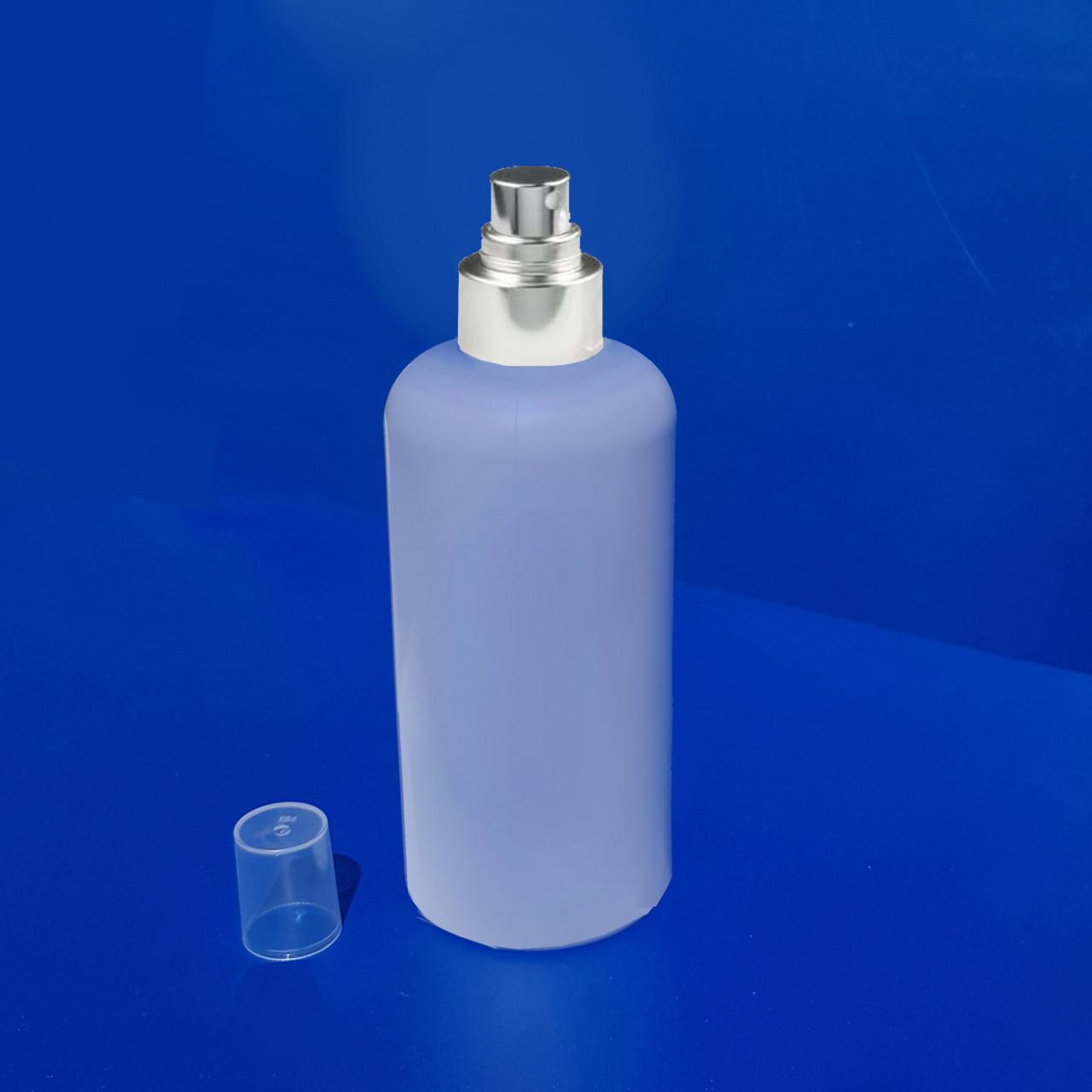 Rundflasche 250 ml |mit Fine-Spray-Aufsatz