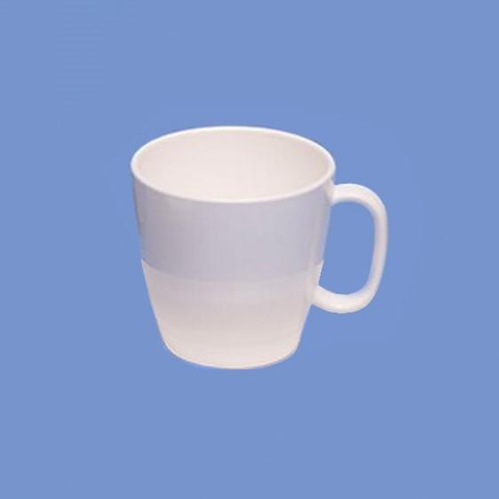 Kaffeetasse 2 dl (Mehrweg) |aus Melamin
