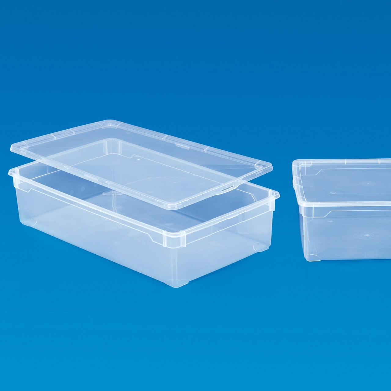 Clear-Boxen SMALL