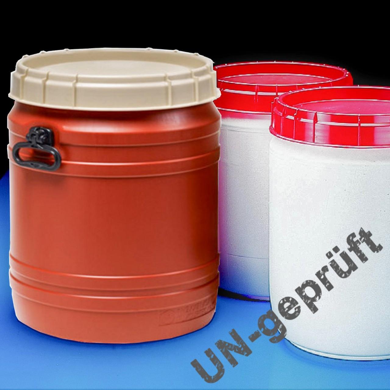 Weithals-Fässer WIDE |UN-Zulassung