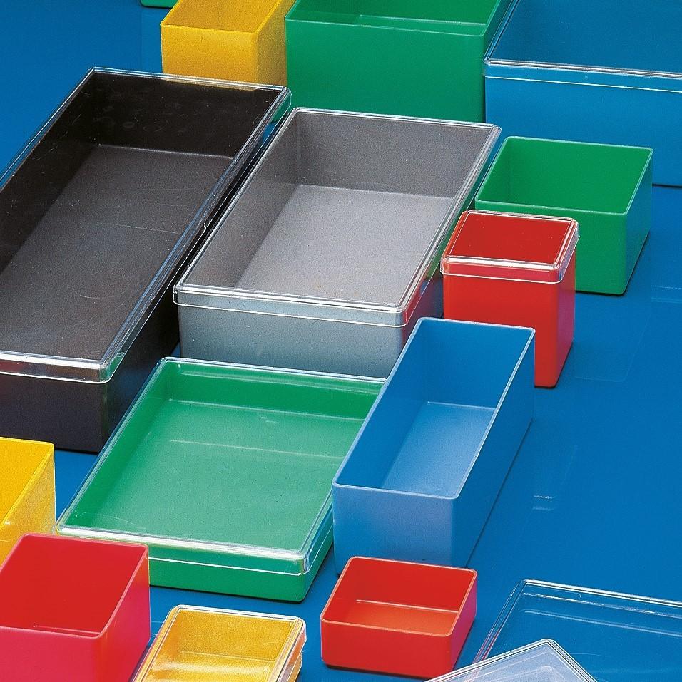 Einsatzboxen I |45 mm hoch