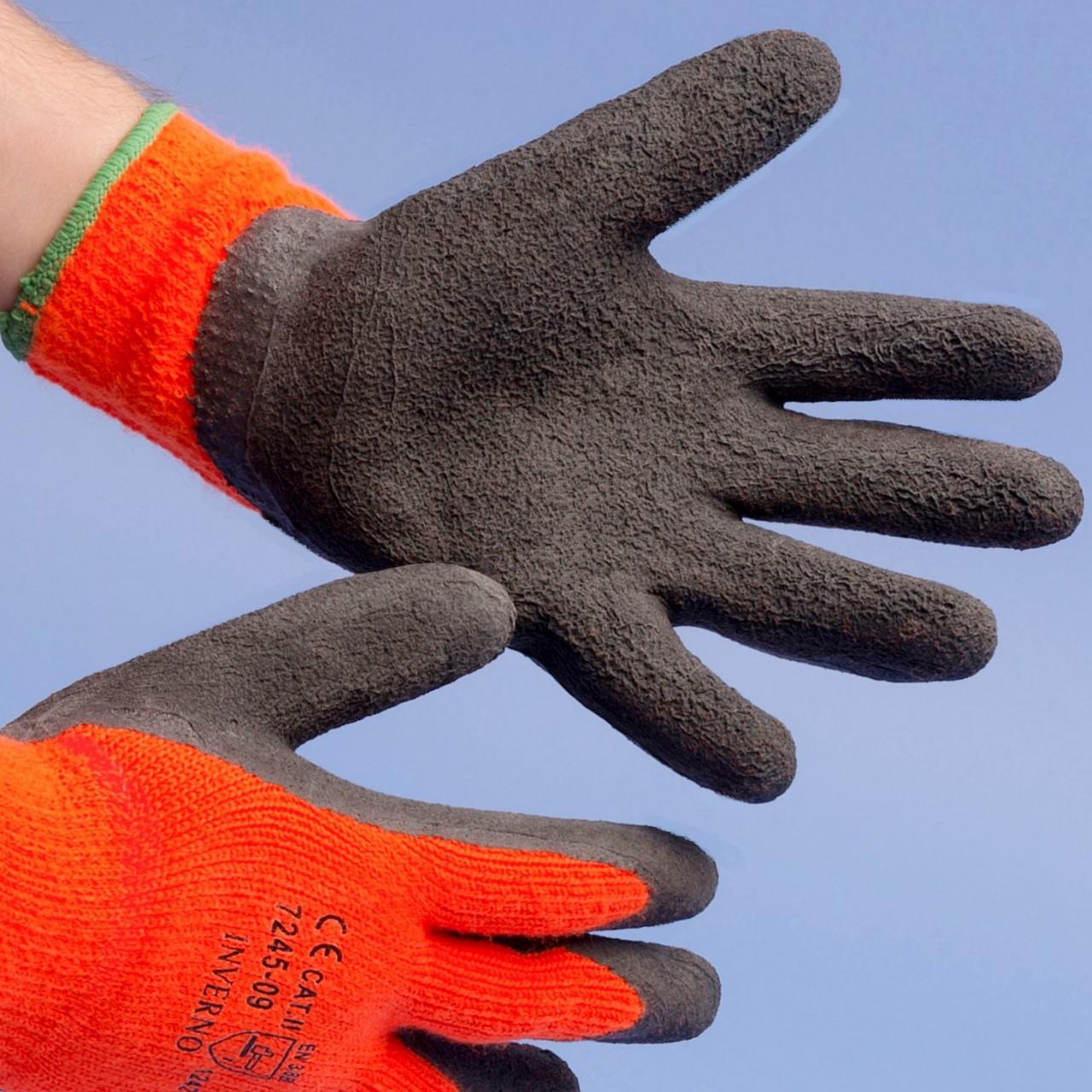 Kälte- und Schutzhandschuhe |INVERNO