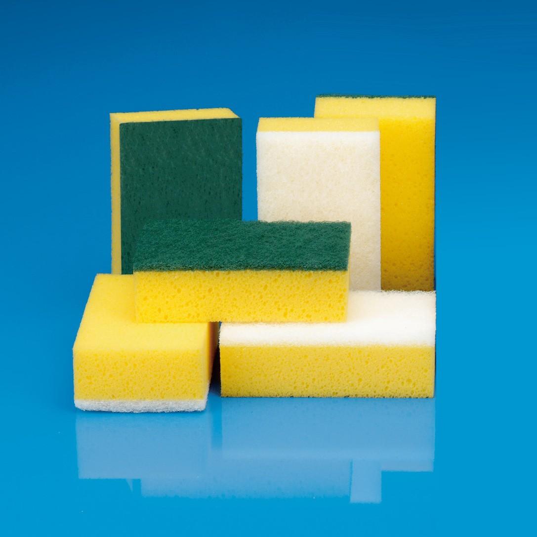 Combi-Schwamm |150 x 90 x 50 mm