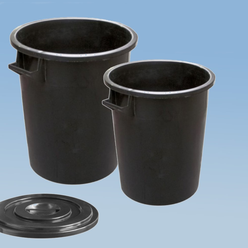 Abfallbehälter 75 / 100 Liter