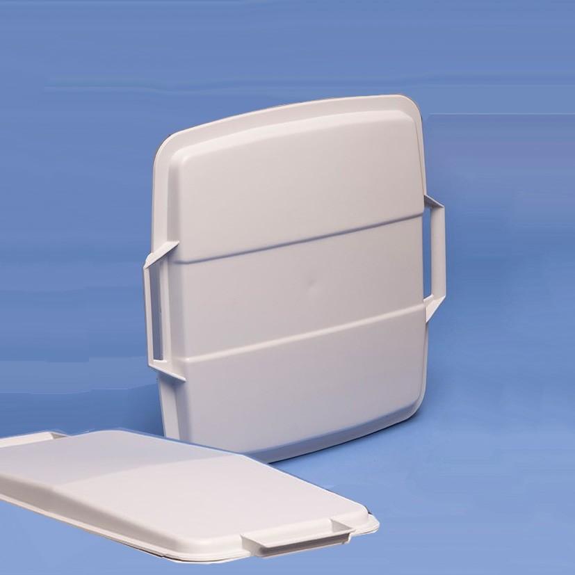 Deckel |zu Allzweck-Behälter