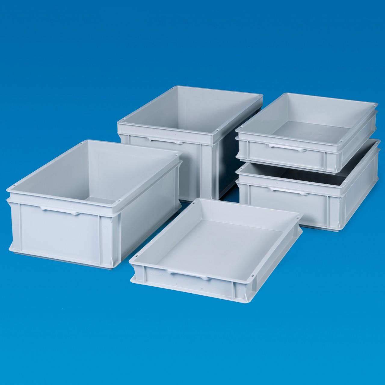 Rako-Behälter |Grundfläche 600 x 400 mm