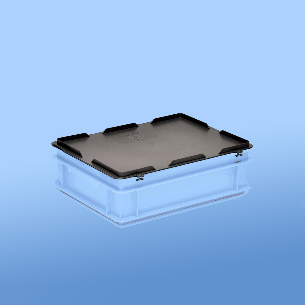 Deckel zu Rako-Behälter |400 x 300 mm