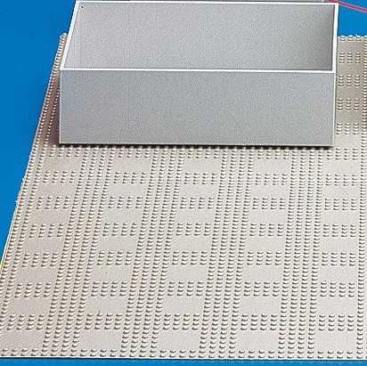 Rasterfolie |zu Multibox-Schubladeneinsätze
