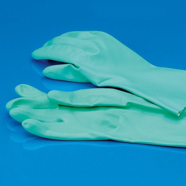 Chemie-Handschuhe |EXTRA LONG