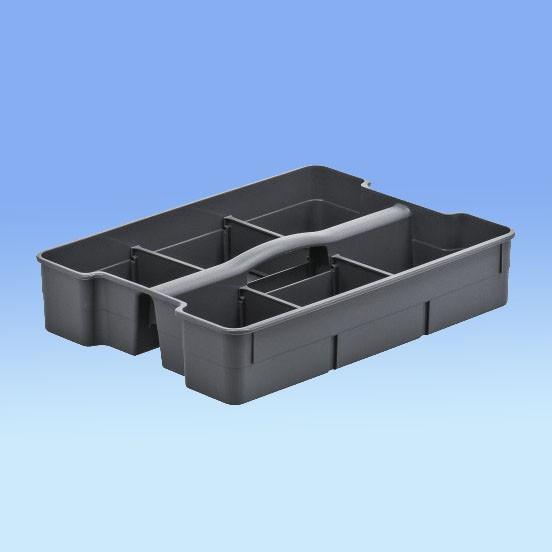 Trage-Einsatz zu Allzweckboxen |11 / 15 Liter